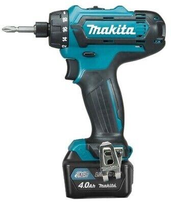 Forskellige Find Makita Skruemaskine på DBA - køb og salg af nyt og brugt AW98