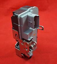 Peugeot 206 Central Locking Motor catch Left Side Door Lock Mechanism Genuine