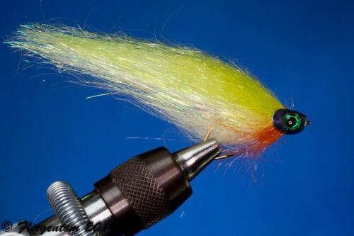 6 Streamer Fliegentom Spectrafish Nr