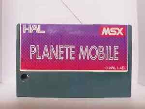 Planete-mobile-msx-cartridge-msx-game-cartridge-leaflet-fr