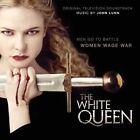 The White Queen (original TV Soundtrack) 0738572144722 John Lunn