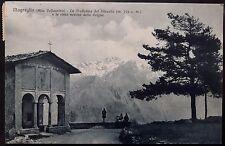 1930 - Magreglio - La Madonna del Ghisallo