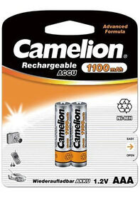 2x-Bateria-AAA-1100mAh-1-2v-recargables-para-Siemens-Gigaset-C100-C150