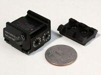Subcompact Pistol Laser Sight For Taurus Pt24/7 Millenum G2