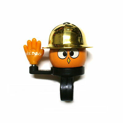 B63 gobike88 Mini Copper Bell
