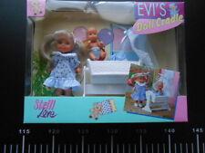 Steffi Love Evi 's Doll Cradle Celeste Simba Bambola