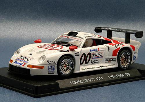 Fly Porsche 911 911 Gt 1 A38 1 32 Slot Coche  costo real