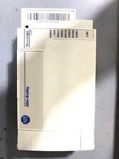 Allen Bradley 1764 Lsp Micrologix 1500 Processor Unit 1764lsp