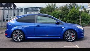 Focus St Parts >> Ford Focus St Breaking All Parts Available Ebay