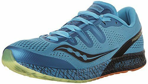 Saucony S20355-3 Mens Freedom ISO Running shoes- Choose SZ color.