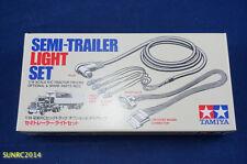 Tamiya 56502 1/14 RC Semi-Trailer Light Set Tractor Truck