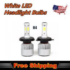 US 2x LED Headlight High/Low Beam For 1997-1999 Toyota Camry 30W COB Bulb White