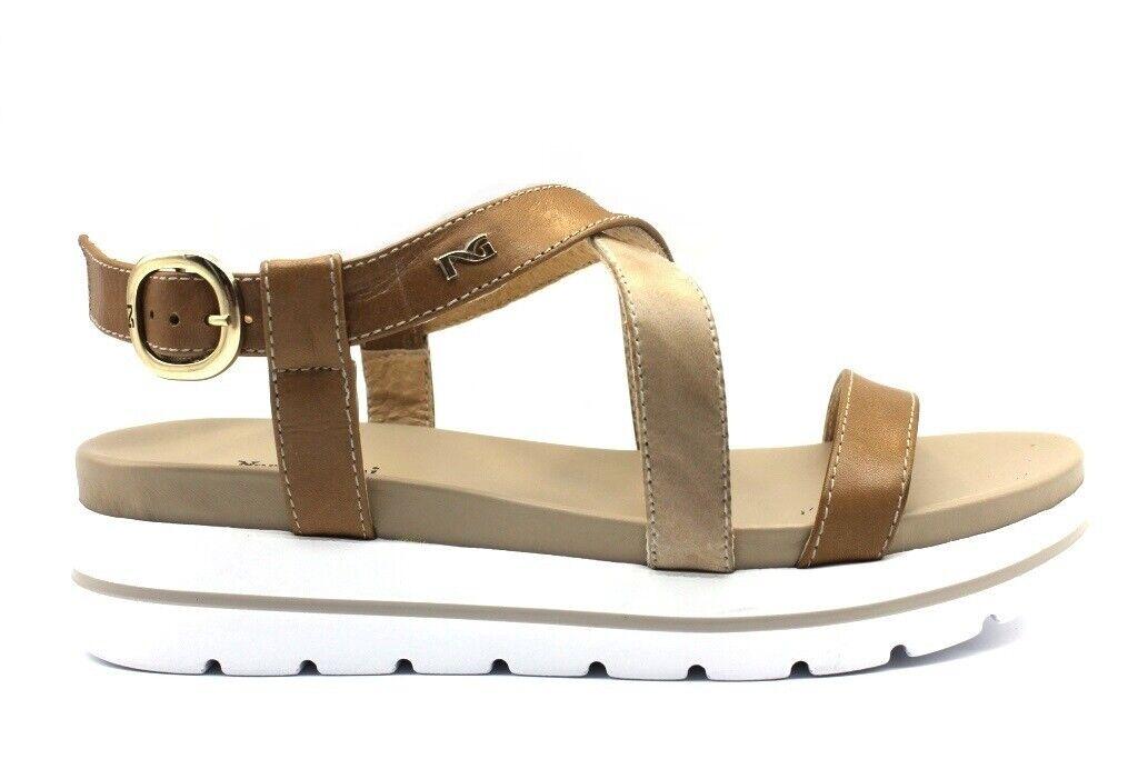 black giardini p908212d leather sandals footwear low shoes women