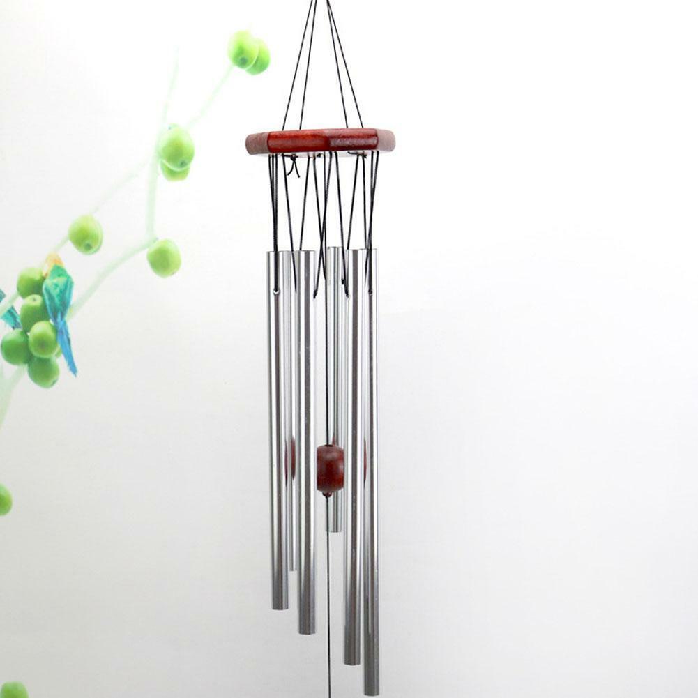 NEW Metal windchime Bee design outdoors,garden,ornaments,mobile