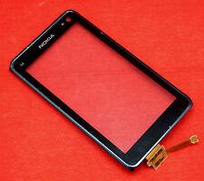 Original Nokia N8 N8-00 Touchscreen Display Glas Digitizer Touch Frontscheibe