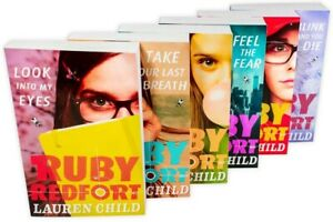 Ruby-Redfort-6-Books-Young-Adult-Collection-Paperback-By-Lauren-Child