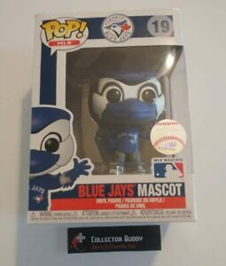 Mlb: Toronto - Funko Pop Toy New Ace