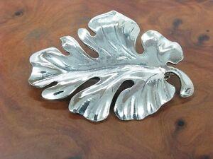925-Sterling-Silver-Brooch-Real-Silver-5-1g