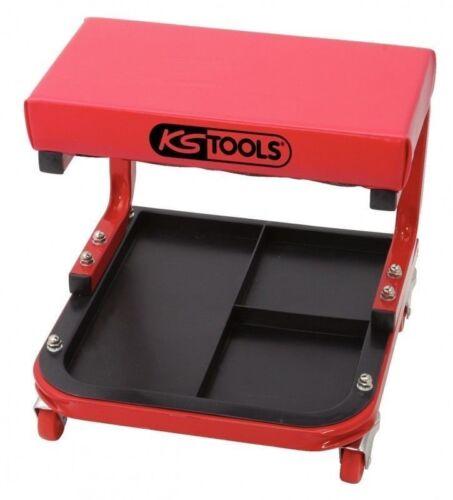 Fahrbarer taller taburete con herramienta archivador de KS Tools