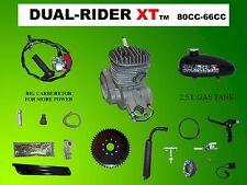 66cc 80cc ENGINE MOTORIZED BICYCLE GAS 2-STROKE GT5 ENGINE KIT MOTOU-BAIK