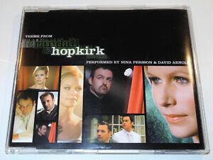 David-Arnold-Nina-Persson-RANDALL-amp-HOPKIRK-DECEASED-Soundtrack-CD-Single-VG