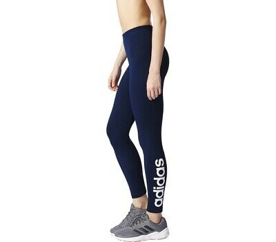 Offen Adidas Originals Essentials Leggings Black Navy Hohe Sicherheit