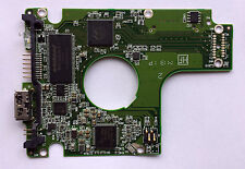 PCB board Controller 2060-771961-000 WD10JMVW-11AJGS0 WDBZFP0010BBK Elektronik