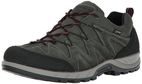ECCO  Mens Yura Low Gore-Tex Hiking shoes 43 EU  - Pick SZ color.