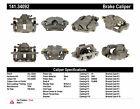 Disc Brake Caliper-Coupe S Front Left Centric Reman fits 07-09 Mini Cooper