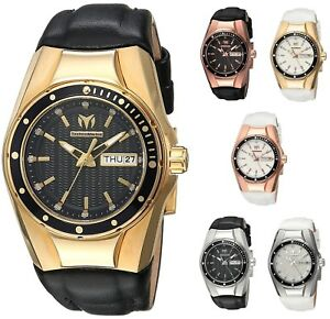 Technomarine-Women-039-s-Cruise-Select-36mm-Watch-Choice-of-Color