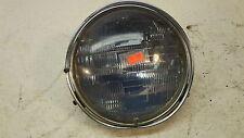 1974 Honda CB750 CB 750 4 four H488-1' head light lamp trim ring