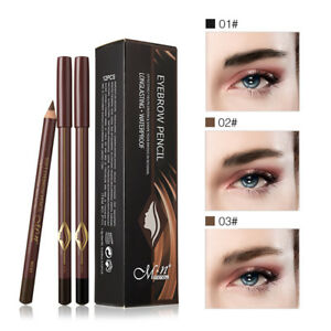 12PCS-set-Impermeable-Eyeliner-Lapicera-Lapiz-de-Cejas-Ceja-de-ojos-maquillaje-cosmetico-Herramienta