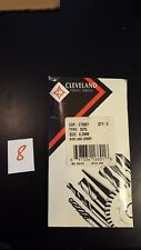 Cleveland Parabolic Wide Land Jobber C16601 2075 82mm Hss Co Drill Bits 5x
