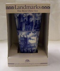 Ringtons-Landmarks-Vase-Approx-23-cm-Tall-Featuring-Famous-British-Buildings