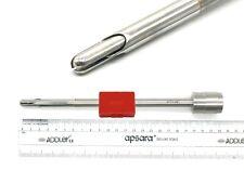 Laparoscopic Laparoscopy 10mm Safety Trocar Instruments Addler