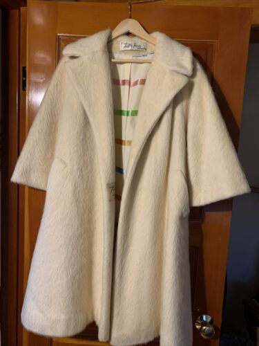 Vintage Lilli Ann San Francisco Coat