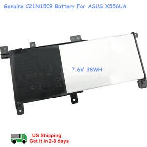 New-Genuine-C21N1509-Battery-for-Asus-X556UA-X556UB-X556UF-X556UJ-X556UQ-X556UR
