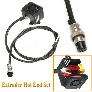 Creality 3D CR-X 2PCS 0.4 MM Hotend Extruder Nozzle For 3D Printer