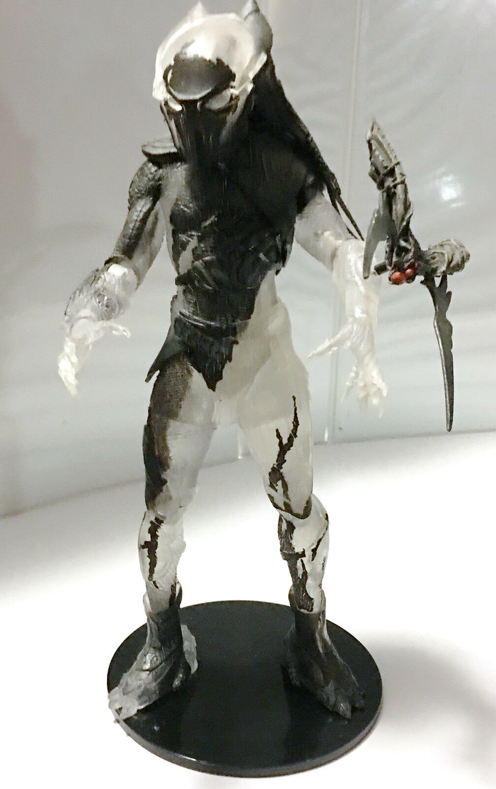 FALCONER PREDATOR • C9 • NECA PREDATORS SERIES 7