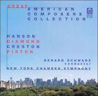 Great American Composers Collection (CD, Nov-2002, 2 Discs, Delos)