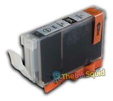 1 Black Compatible CLI-8Bk Canon Pixma Ink Cartridge