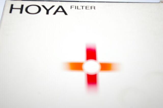 GENUINE HOYA  BRAND 52mm K2 Y2 MEDIUM YELLOW SCREW in OPTICAL GLASS Filter