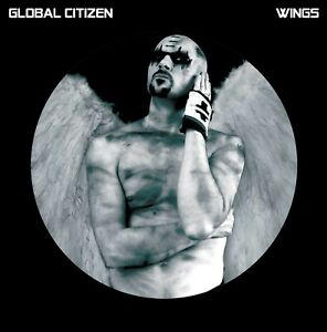 Global-Citizen-WINGS-12-034-Picture-Disc-In-Die-Cut-Sleeve-Brand-New-amp-Sealed
