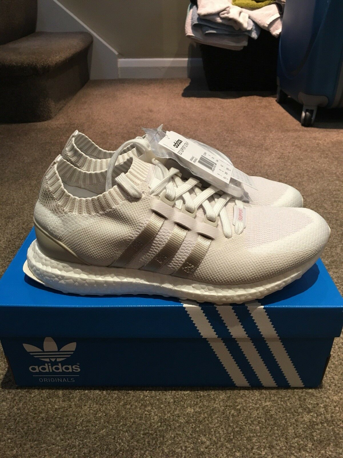 Adidas EQT Support ( Ultra ( Support Bottes ) 7bd253