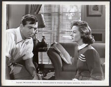 John Payne & Susan Hayward THE SAXON CHARM 1948 Vintage Orig Photo actor actress