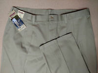 Men's Pants Wrangler Rugged Wear Casual No Iron No Stain 42 X 30