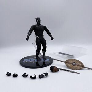 "6/"" DC Comocs America One:12 PVC Mezco Doll Action Figure Mode No Box"