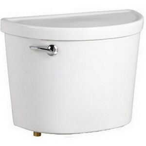 American Standard 4225a 104 Champion Pro Rectangle Toilet