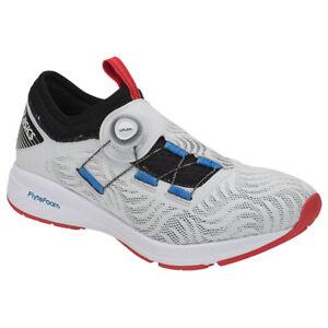 Détails sur ASICS Dynamis 2 men Trail Et Chaussures De Course | 1011a0060 20 | Glacier GreyBlack afficher le titre d'origine
