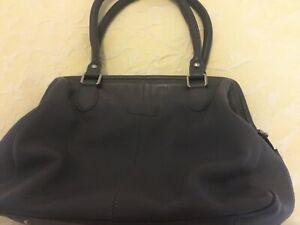 Osprey-Graeme-Ellison-Dark-grey-leather-handbag
